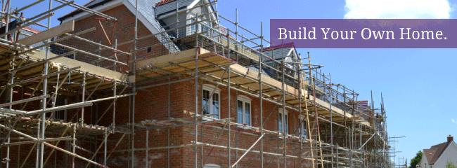 Self Build Mortgage